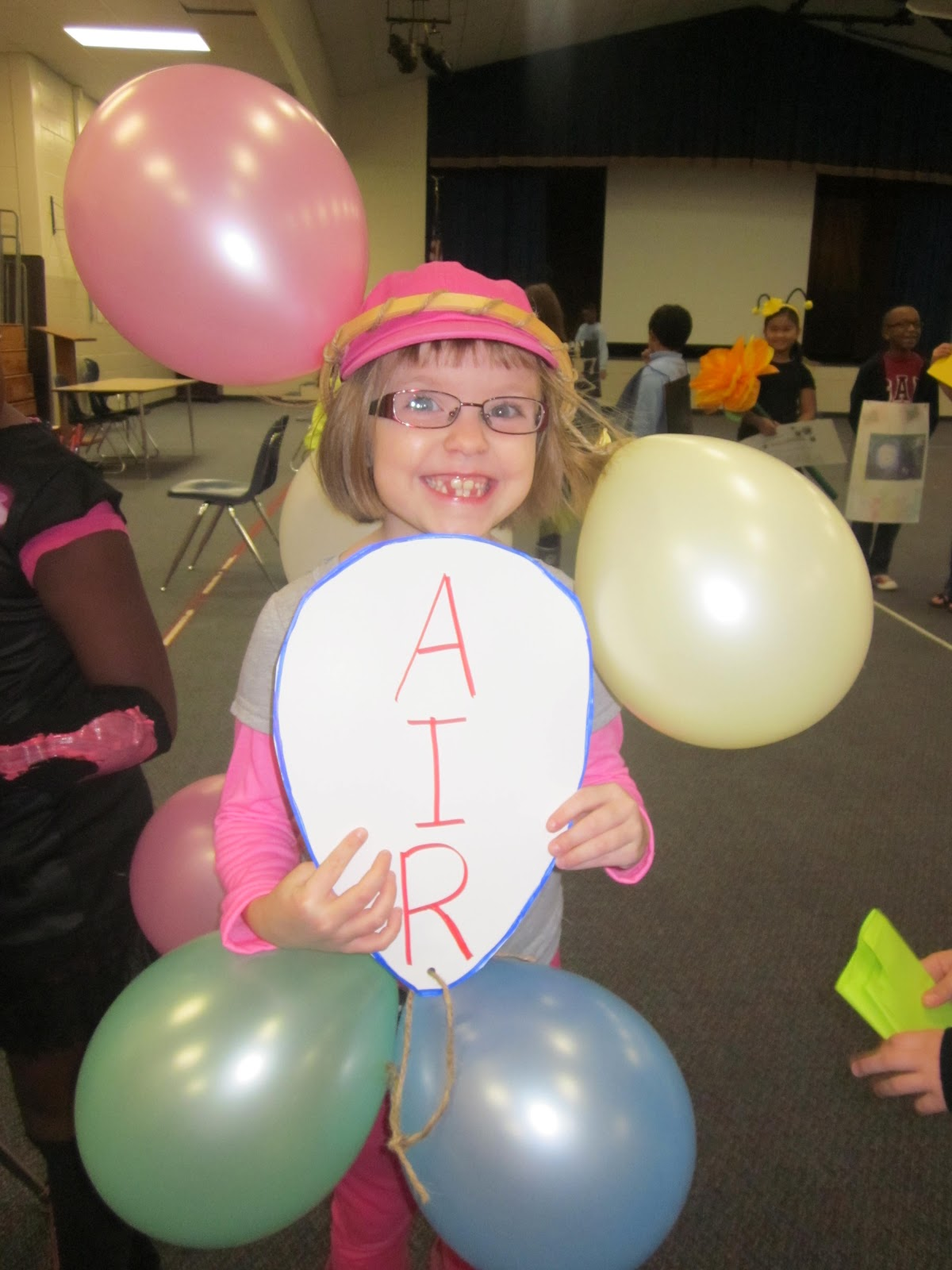 4th Grade S A Hoot Vocabulary Parade Fun