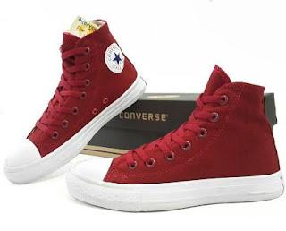 Sepatu Converse Chuck Taylor High, Sepatu Casual, Sepatu Murah, Sepatu Impor, Sepatu Olah Raga