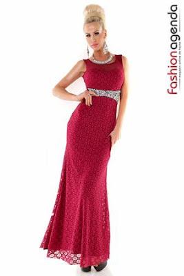 Rochii de seara elegante online FashionAgenda