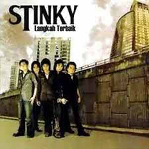 Download MP3 STINKY - Cinta Suci