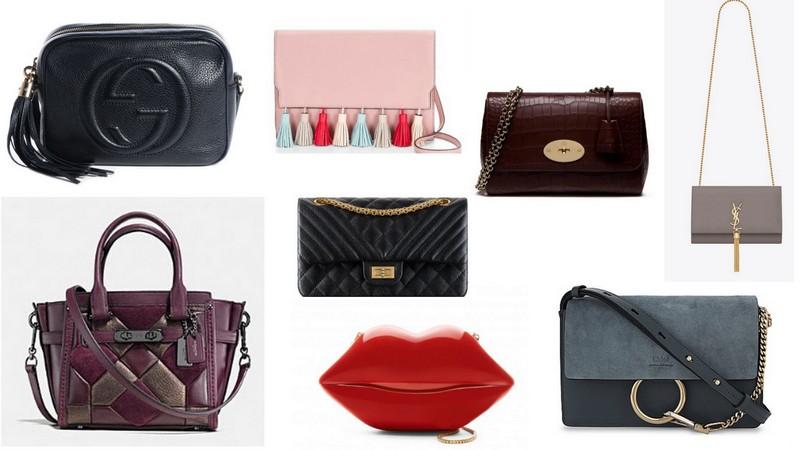 top designer handbags 2017