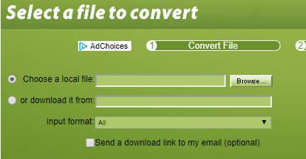 Converter PDF para excel XLS