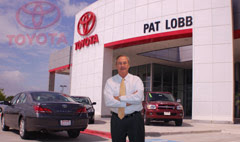 Pat Lobb Toyota Of Mckinney Is The First Green Auto Dealership In U S And A Model For Other Dealerships They Earned Usgbc Leed Silver 2007