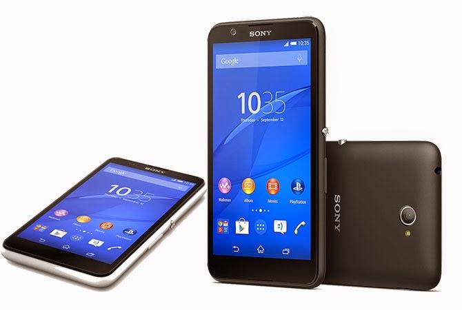 Sony-Xperia-E4