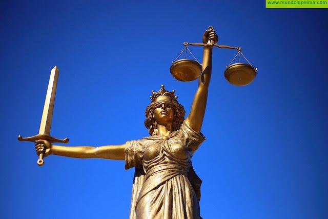 El Gobierno autoriza la segunda prórroga del servicio de vigilancia de las sedes judiciales por 6.990.449 euros