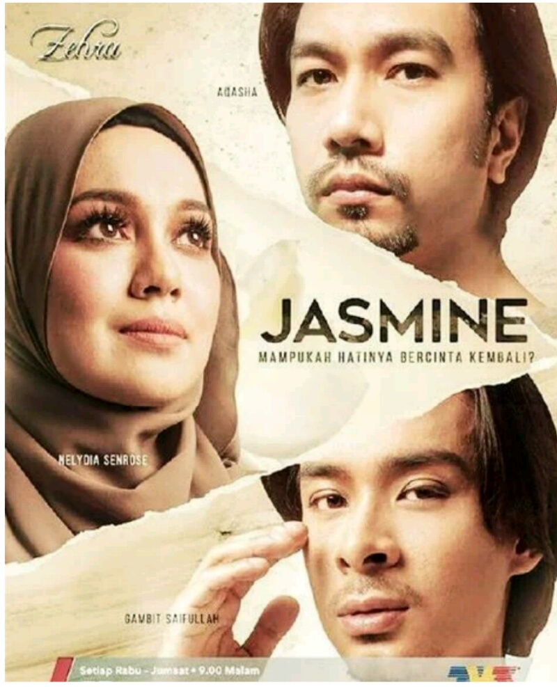 Drama Terbaru Jasmine Slot Zehra TV3