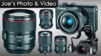 New Canon 85mm f/1.4L IS USM, EF Tilt Shift Lenses & EOS M100 Just Announced