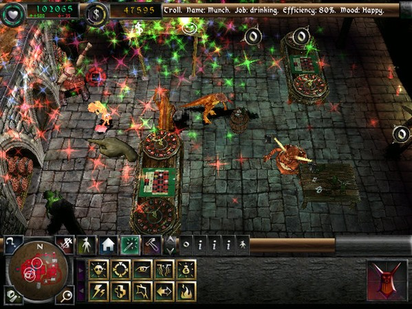 Dungeon Keeper 2 PC Download