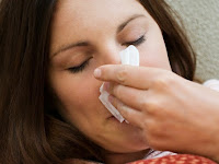 How to overcome Colds And Stuffy Nose