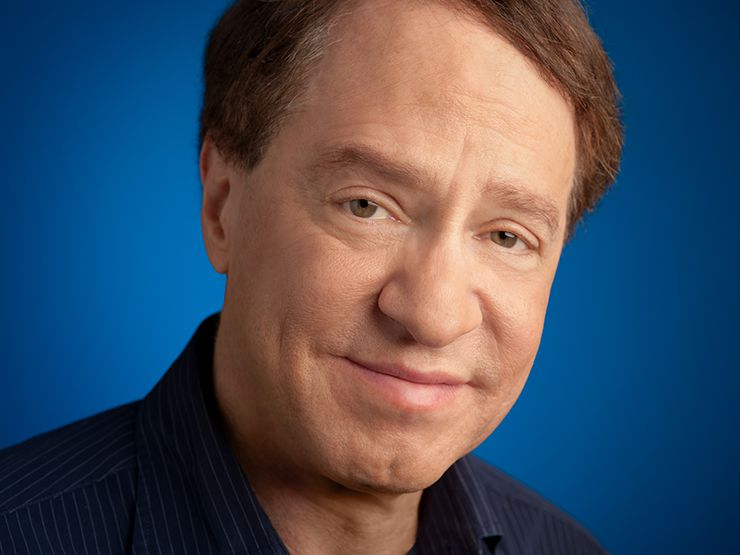 Ray Kurzweil Working on Advanced Chatbot for Google
