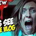 HEREDITARY 💀 Spoiler-Free Movie Review Vlog