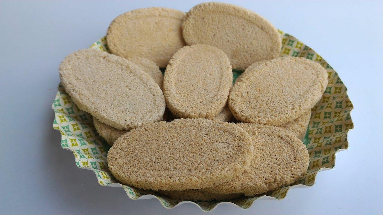 Proses Pembuatan Sagon Bakar Betawi