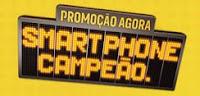 Promoção Jornal Agora Smartphone Campeão