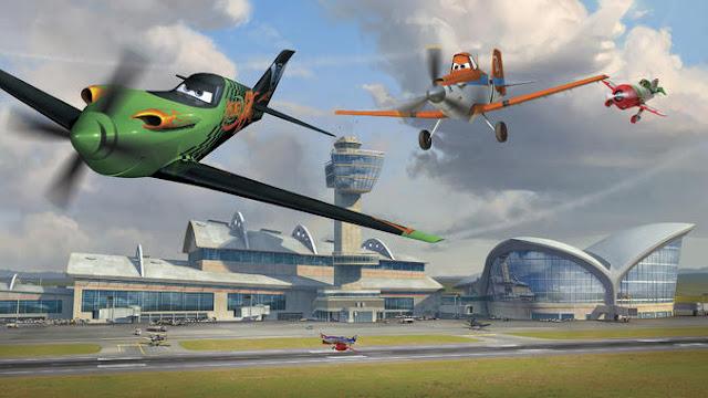 Lentsikat Tapetti pixar Lapset