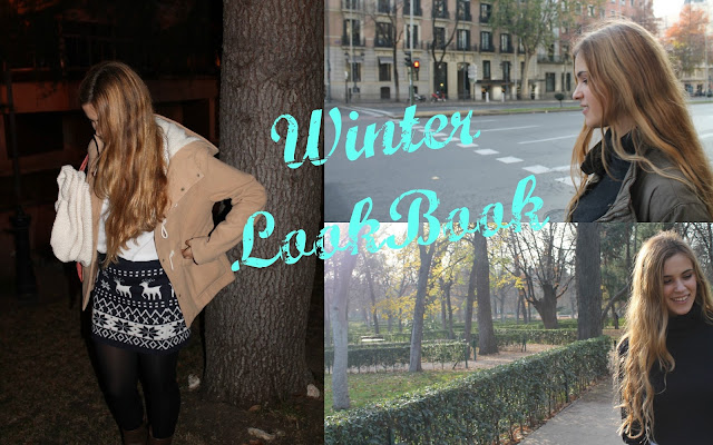 LookBook de Invierno