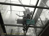 Atap Kaca Minimalis Untuk Rumah Modern