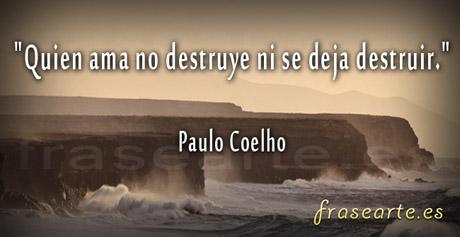 Frases para amar, Paulo Coelho