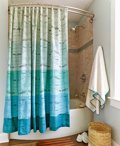 nautical shower curtain airy blue nautical bedroom suite shop the look 399