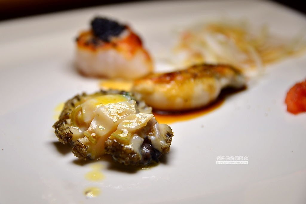 慶城街鐵板燒,無菜單料理,南京復興站鐵板燒,高級料理餐廳