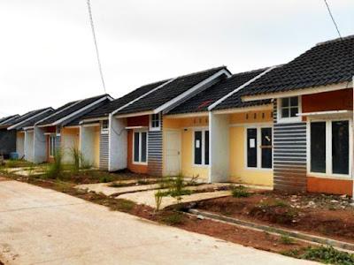 Rumah Murah Bekasi Griya Setu Permai dekat Bantar Gebang