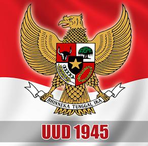 Pelaksanaan Kedaulatan Rakyat UUD 1945