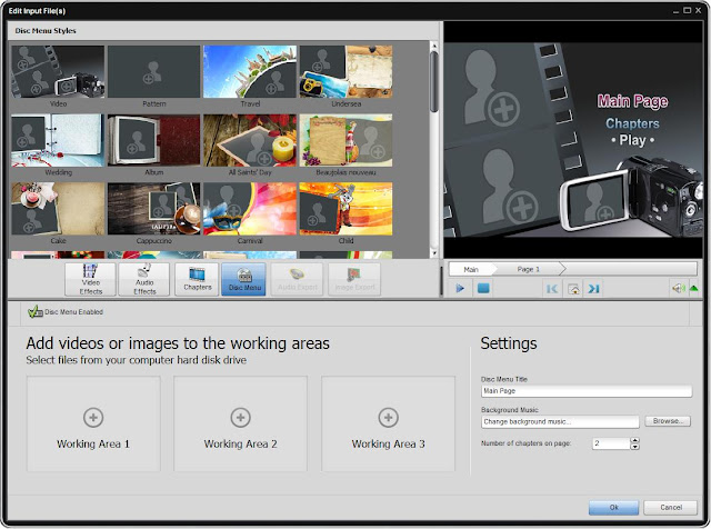 تحميل برنامج تحويل صيغ الفيديو للكمبيوتر Soft4Boost Video Converter