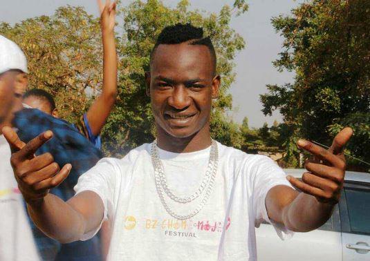 Singeli Imenipa Nyumba na Gari – Man Fongo