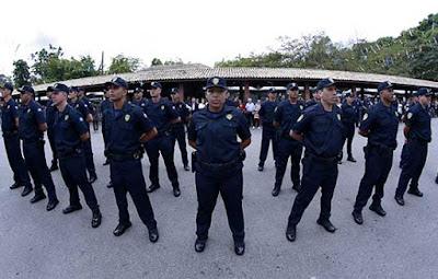 25 novos policiais ampliam efetivo da Guarda Civil de São Caetano do Sul