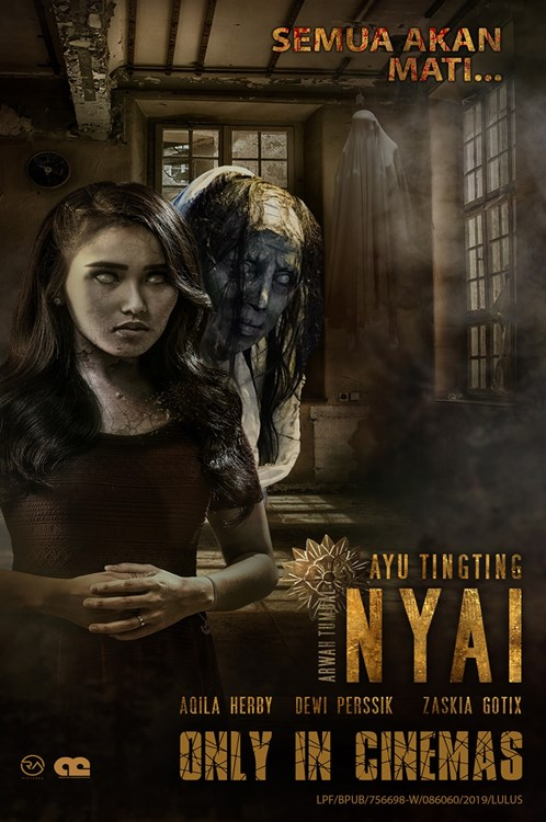 Review Filem Arwah Tumbal Nyai: Part Nyai