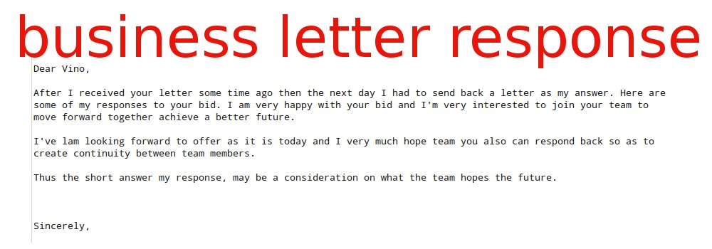 How To Write A Complaint Response Letter Choice Image - Letter - complaint business letters
