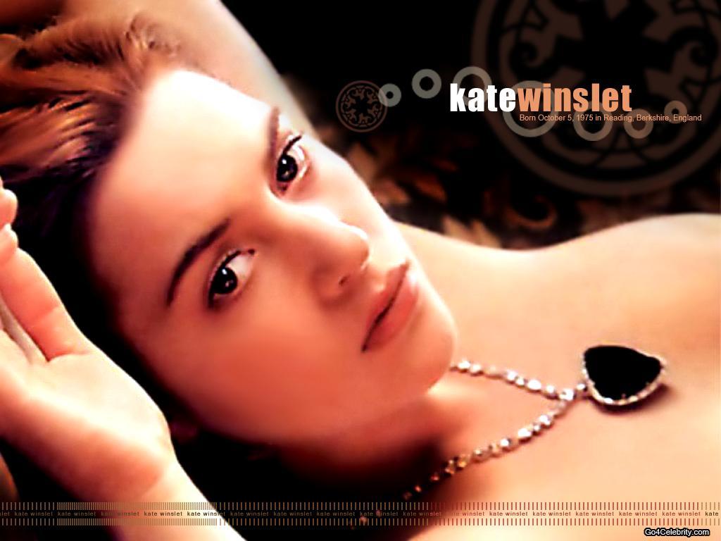 Ket Winslet Nude 11