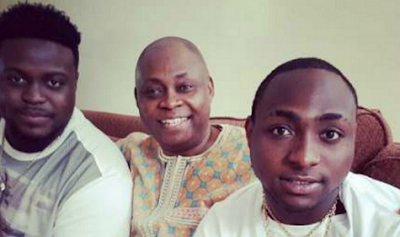 Davido's Dad Secures Release Of 200 Inmates, Donate Mattresses, Pillows