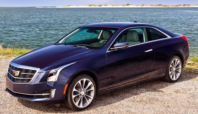 2015 Cadillac Elmiraj coupe Release Date - 2017 Top Car Zone