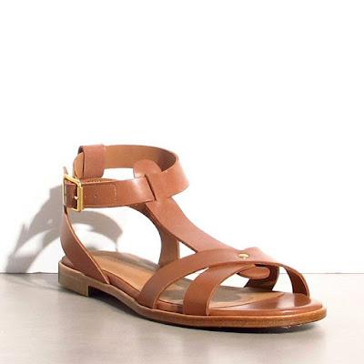 Sandales 504 Rivecour