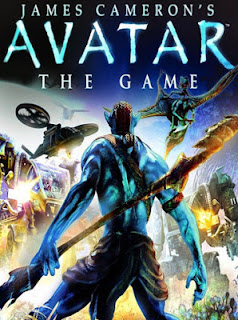 Download Game James Cameron's Avatar The Game for PC