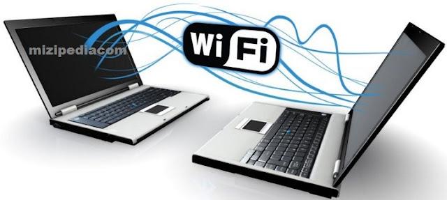 Tutorisl Cara meningkatkan kekuatan WiFi di laptop di Pembaruan Windows