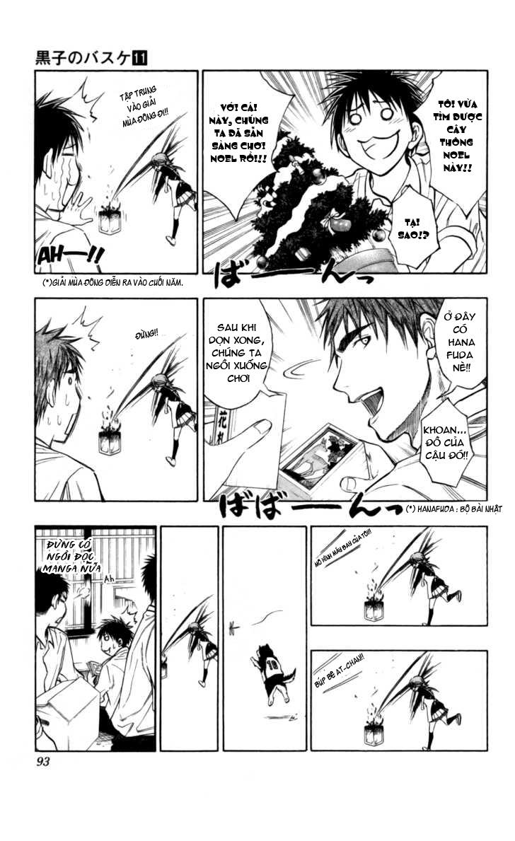 Kuroko No Basket chap 094 trang 9