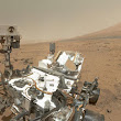 Curiosity killed the Martians (Probably)