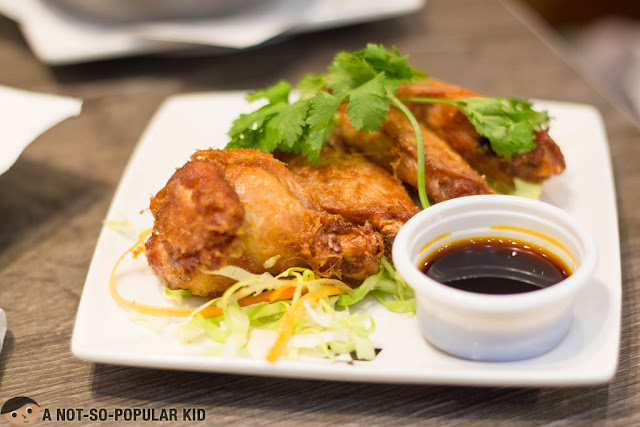 House Ginger Wings of Tuan Tuan