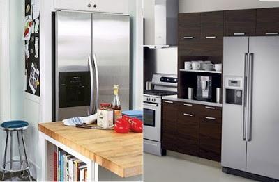 Giúp bạn nâng cao tuổi thọ của tủ lạnh - LH: 0967-747-055