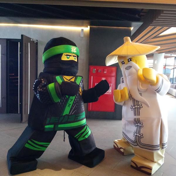 Bricklive Jakarta Petualang Interaktif LEGO di PIK Avenue