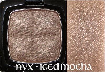 nyx iced mocha taupe