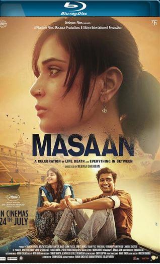 Masaan (2015) Hindi Movie Ft. Richa Chadda and Vicky Kaushal Full HDRip