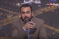 برنامج بتوقيت القاهرة 14/3/2017 يوسف الحسينى و ناصر الهوارى