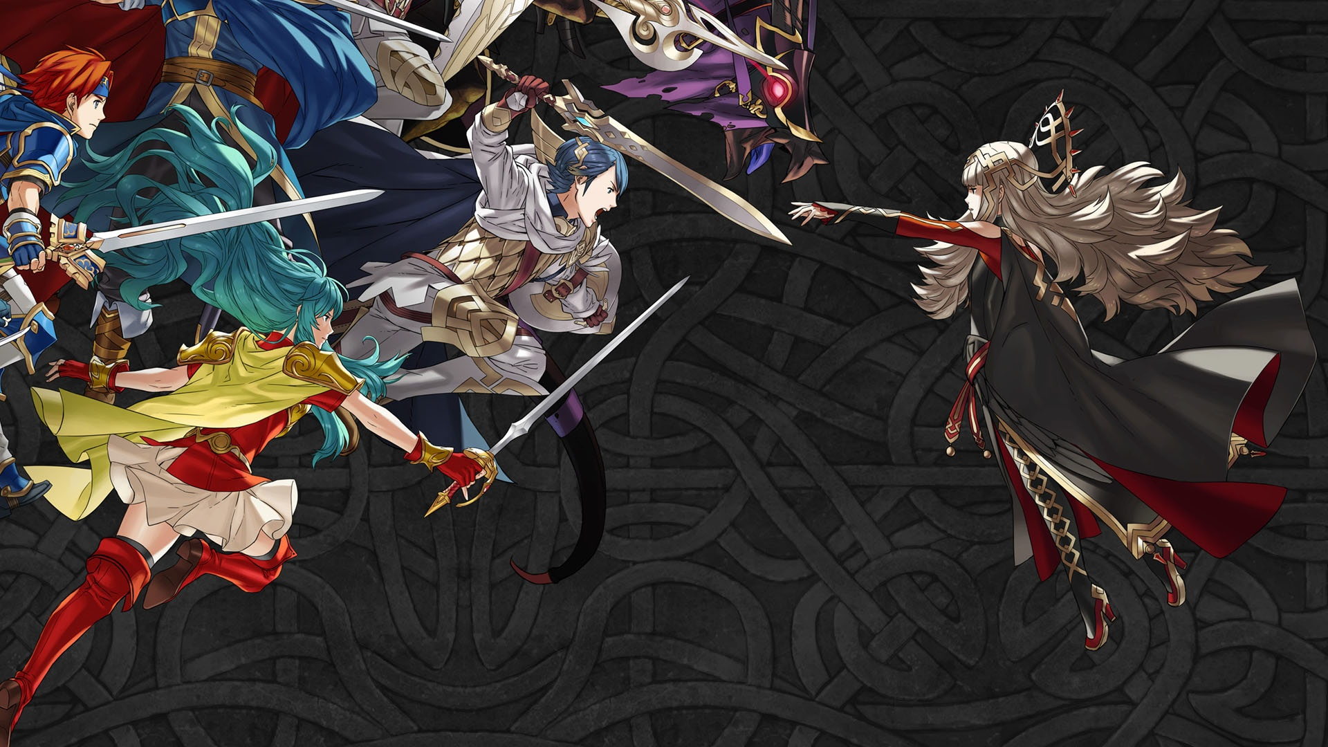 how to download japanese fire emblem heroes