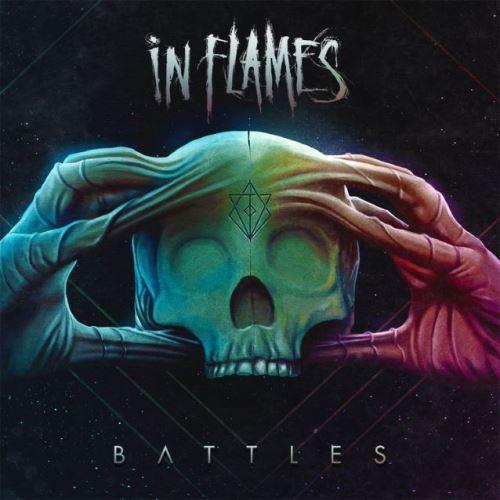 """IN FLAMES: Ακούστε το """"Through My Eyes"""" απο το επερχόμενο album"""