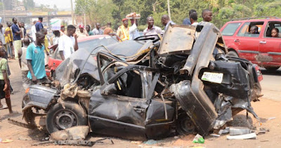10 Feared Dead In Multiple Accidents On Abuja Road