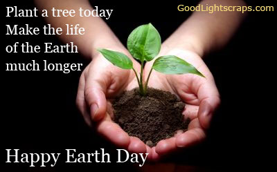 ► Earth Day 2017 Poems Sayings Messages Slogans Quotes & SMS