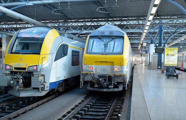 حقيقة زيادة مرتبات العاملين في وظائف السكة الحديد 750 بمناسبة عيد الفطر 2018
