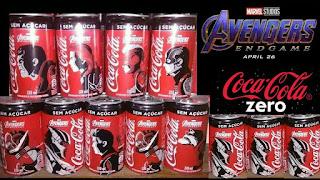 Promoção Coca-Cola Sem Açúcar 2019